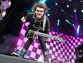 Dr and The Medics at Rewind 2014