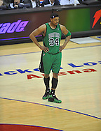 Paul Pierce of Boston.