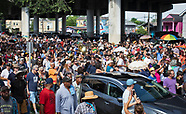 Dr. John Second Line