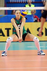 Azerbaijan Odina Bayramova receives