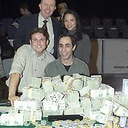 2004-01 Jack Binion's WPT World Poker Open