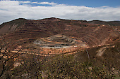 Goldcorp's Los Filos Mine in Guerrero