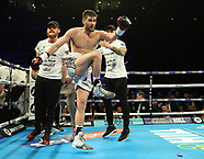 Rocky Fielding v David Brophy 300917