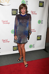 Colleen Zenk at the 7th Annual Indie Series Awards at the El Portal Theater on April 6, 2016 in North Hollywood, CA. EXPA Pictures © 2016, PhotoCredit: EXPA/ Photoshot/ Kerry Wayne<br /> <br /> *****ATTENTION - for AUT, SLO, CRO, SRB, BIH, MAZ, SUI only*****