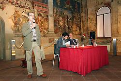 ANDREOTTI ANGELO DIRETTORE MUSEO SCHIFANOIA