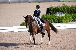 Graves Laura, USA, Verdades<br /> World Equestrian Games - Tryon 2018<br /> © Hippo Foto - Sharon Vandeput<br /> 13/09/2018