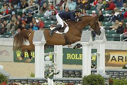 RIVETTI Cassio, Billy Birr<br /> Kentucky - Alltech FEI WEG 2010<br /> /Stefan Lafrentz