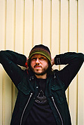 Damon Gough, aka Badly Drawn Boy