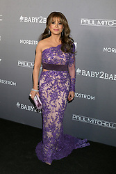 November 9, 2019, Culver City, CA, USA: LOS ANGELES - NOV 9:  Paula Abdul at the 2019 Baby2Baby Gala Presented By Paul Mitchell at 3Labs on November 9, 2019 in Culver City, CA (Credit Image: © Kay Blake/ZUMA Wire)