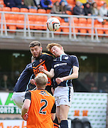 Matty Allan - Dundee United v Dundee, SPFL Under 20s Development League at Tannadice Park<br /> <br />  - © David Young - www.davidyoungphoto.co.uk - email: davidyoungphoto@gmail.com