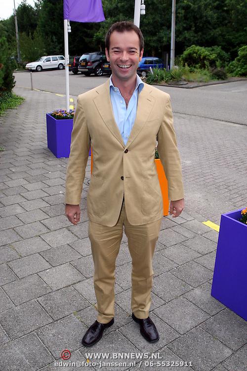 NLD/Hilversum/20070726 - Najaarspresentatie RTL 2007, Peter van der Vorst