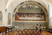 FLORENCE: Cenacolo di Andrea del Sarto