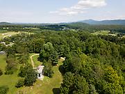 Mount Pleasant and Brandon, Vermont.