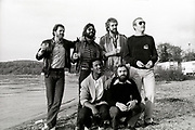 Average White Band - The Loch Lomond Rock Festival 1979