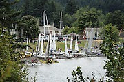The Columbia Gorge Racing Association welcomes Gorge Dinghy Invitational July 14-26, 2015.