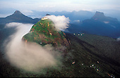 Sri Lanka. Adams Peak or Sri Pada