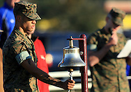 Armed Forces Rugby Championship, Memorial Service, Opening Ceremony, 25-27 Oct 06, Camp Lejeune, NC