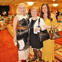 Lisa Forsyth, Co-chair, Eileen Mack, Ashley Silverman,