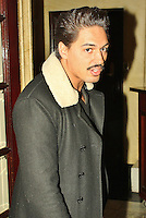 LONDON - November 14: Mario Falcone at Children in Need POP goes the Musical: Shrek The Musical (Photo by Brett D. Cove)