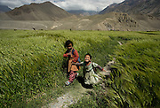 Mustang Region, Nepal (Photo by David Stubbs)