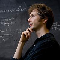 Prof. Peter Swain