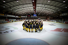 03.04.2018 Semifinale 4/7 Esbjerg Energy - Aalborg Pirates