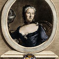 DU CHATELET, Gabrielle Emilie