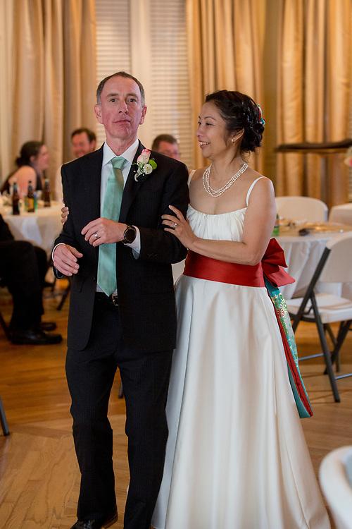 Destionation wedding in South Carolina