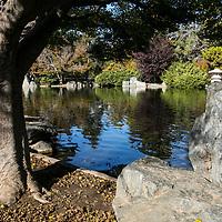 Kelley Park Japanese Friendship Garden