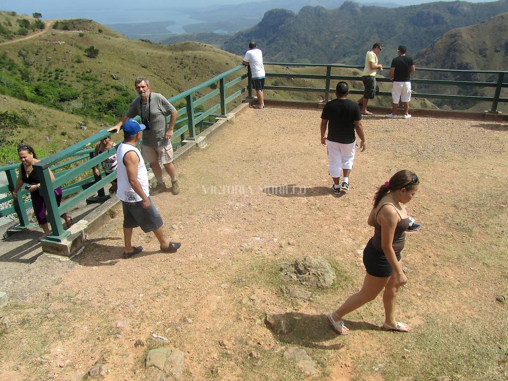 El Parque nacional Altos de Campana es el primer parque nacional creado en la República de Panamá, en 1966.