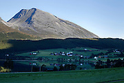 Norwegian landscape<br /> <br /> Paisaje de Noruega