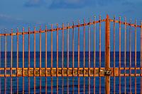 Cancello sul mare
