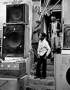 Notting Hill Carnival Sound System 1989