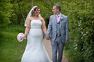 Ashley & Lauren's Wedding Day Photography