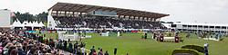 Overview<br /> Derby de la région des Pays de la Loire<br /> CSIO La Baule 2013<br /> © Dirk Caremans