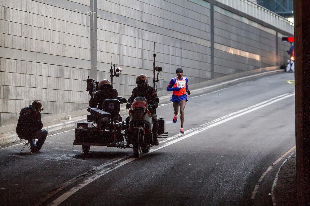 NYRR New York City Half Marathon: