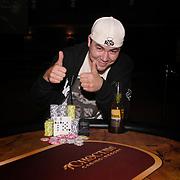 2013-04 Choctaw Poker Classic CTPC
