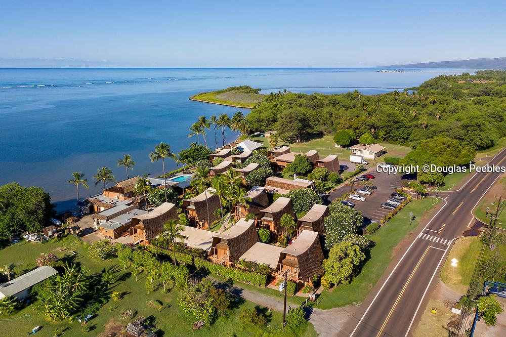 Hotel Molokai, Molokai, Hawaii