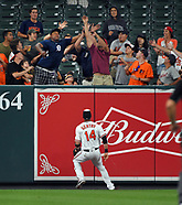 Baltimore Orioles v Detroit Tigers - 3 Aug 2017