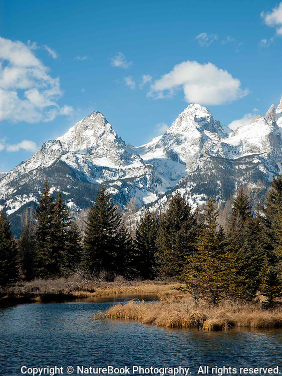 Grand Teton National Park is filled with so many spectacular views, and each one evokes different emotions around and perspectives of this beautiful place.