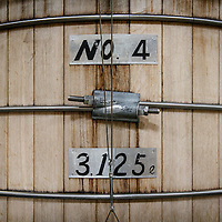 Washbacks at Chichibu Distillery in Chichibu, Saitama Prefecture, Japan, November 4, 2015. Gary He/DRAMBOX MEDIA LIBRARY