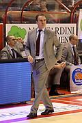 DESCRIZIONE : Campionato 2015/16 Giorgio Tesi Group Pistoia - Umana Reyer Venezia<br /> GIOCATORE : Recalcati Charlie<br /> CATEGORIA : Allenatore Coach<br /> SQUADRA : Umana Reyer Venezia<br /> EVENTO : LegaBasket Serie A Beko 2015/2016<br /> GARA : Giorgio Tesi Group Pistoia - Umana Reyer Venezia<br /> DATA : 23/12/2015<br /> SPORT : Pallacanestro <br /> AUTORE : Agenzia Ciamillo-Castoria/S.D'Errico<br /> Galleria : LegaBasket Serie A Beko 2015/2016<br /> Fotonotizia : Campionato 2015/16 Giorgio Tesi Group Pistoia - Umana Reyer Venezia<br /> Predefinita :