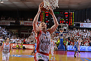 DESCRIZIONE : Reggio Emilia Lega A 2014-15 Grissin Bon Reggio Emilia - Banco di Sardegna Sassari playoff finale gara 2 <br /> GIOCATORE :Kaukenas Rimantas<br /> CATEGORIA : Tiro Penetrazione<br /> SQUADRA : GrissinBon Reggio Emilia<br /> EVENTO : LegaBasket Serie A Beko 2014/2015<br /> GARA : Grissin Bon Reggio Emilia - Banco di Sardegna Sassari playoff finale gara 2<br /> DATA : 16/06/2015 <br /> SPORT : Pallacanestro <br /> AUTORE : Agenzia Ciamillo-Castoria / Richard Morgano<br /> Galleria : Lega Basket A 2014-2015 Fotonotizia : Reggio Emilia Lega A 2014-15 Grissin Bon Reggio Emilia - Banco di Sardegna Sassari playoff finale gara 2 Predefinita :