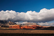 Red Rock Canyon Photos