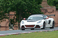 #51 Alex REED Lotus Exige V6 CupR during Lotus up UK Race as part of the  at Oulton Park, Little Budworth, Cheshire, United Kingdom. June 20 2015. World Copyright Taylor/PSP. Copy of publication required for printed pictures.  Every used picture is fee-liable. http://archive.petertaylor-photographic.co.uk