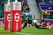 20190525-26 HSBC London Sevens, Twickenham, UK