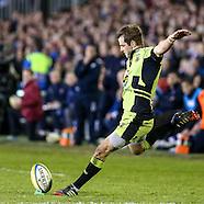 Bath Rugby v Northampton Saints 020414