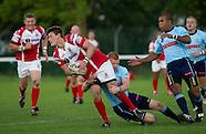 010911 Army v RAF Mens Rugby League (2011)