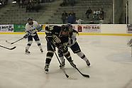 WIH: Concordia University Wisconsin vs. Bethel University (Minnesota) (01-09-16)