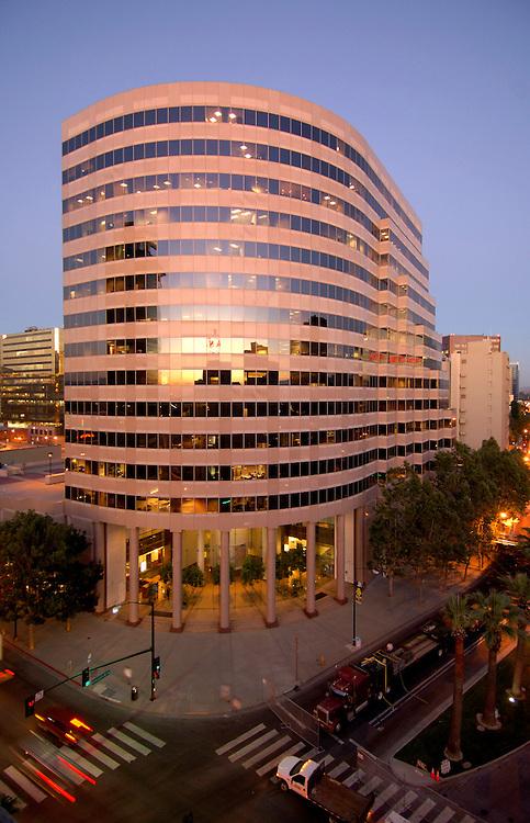Downtown San Jose, California, United States of America